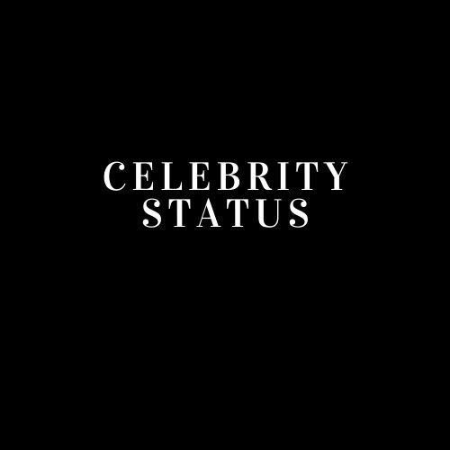 Celebrity Status Logo