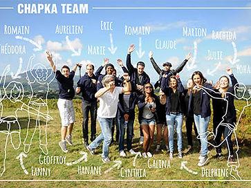 Chapka Assurances - 2PVA