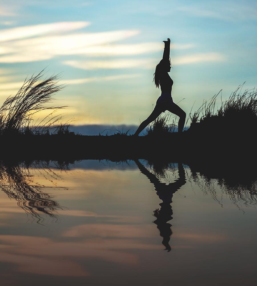 Deux Pas Vers l'Autre - Yoga