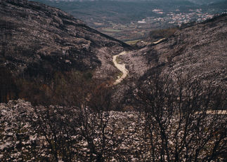 deux pas vers l'autre, 2PVA, traversée de l'Europe, voyage à pied, randonnée ultralight, europe, portugal, centro