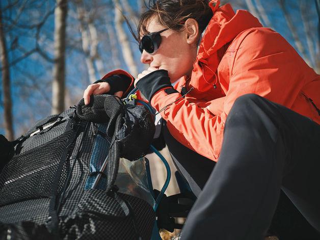 deux pas vers l'autre, 2PVA, thru-hike europe, ultralight hiking trip, europe, croatia, hiking croatia, lika-senj, southern velebit, velebit national park, via dinarica, via adriatica