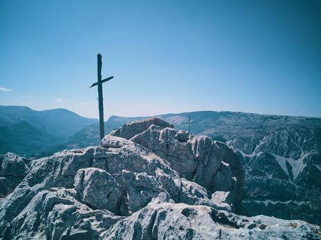 Salvation at the summit