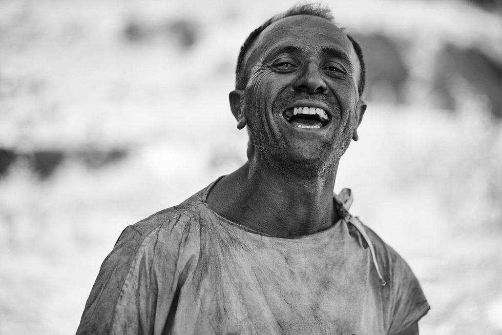 Antoine - Un rire en Espagne