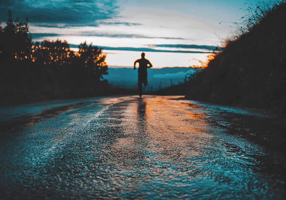 Deux Pas Vers l'Autre - Cardio training