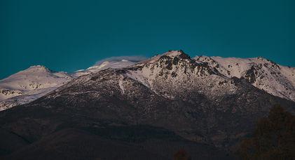 deux pas vers l'autre, 2PVA, traversée de l'Europe, voyage à pied, randonnée ultralight, europe, espagne, extremadura, montagne, sierra de gredos