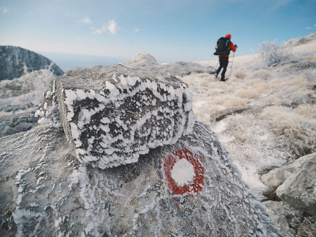 deux pas vers l'autre, 2PVA, thru-hike europe, ultralight hiking trip, europe, croatia, hiking croatia, lika-senj, southern velebit, velebit national park