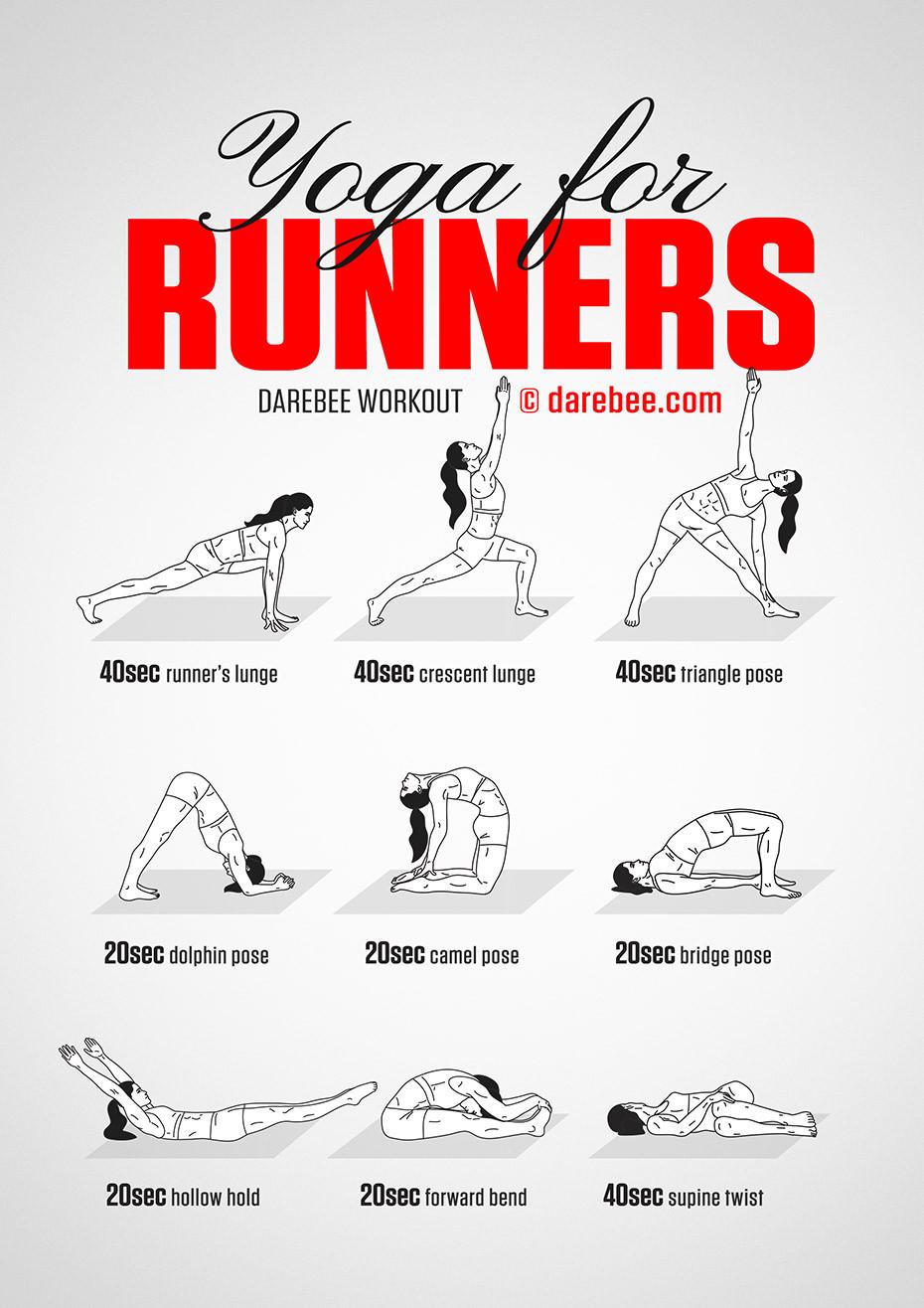Deux Pas Vers l'Autre - Training - Yoga