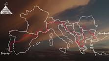 COMMENT PRÉPARER UN ITINÉRAIRE DE RANDONNÉE DE 10 000 KM ? PARTIE 1 : SAVOIR CE QUE L'ON VEUT