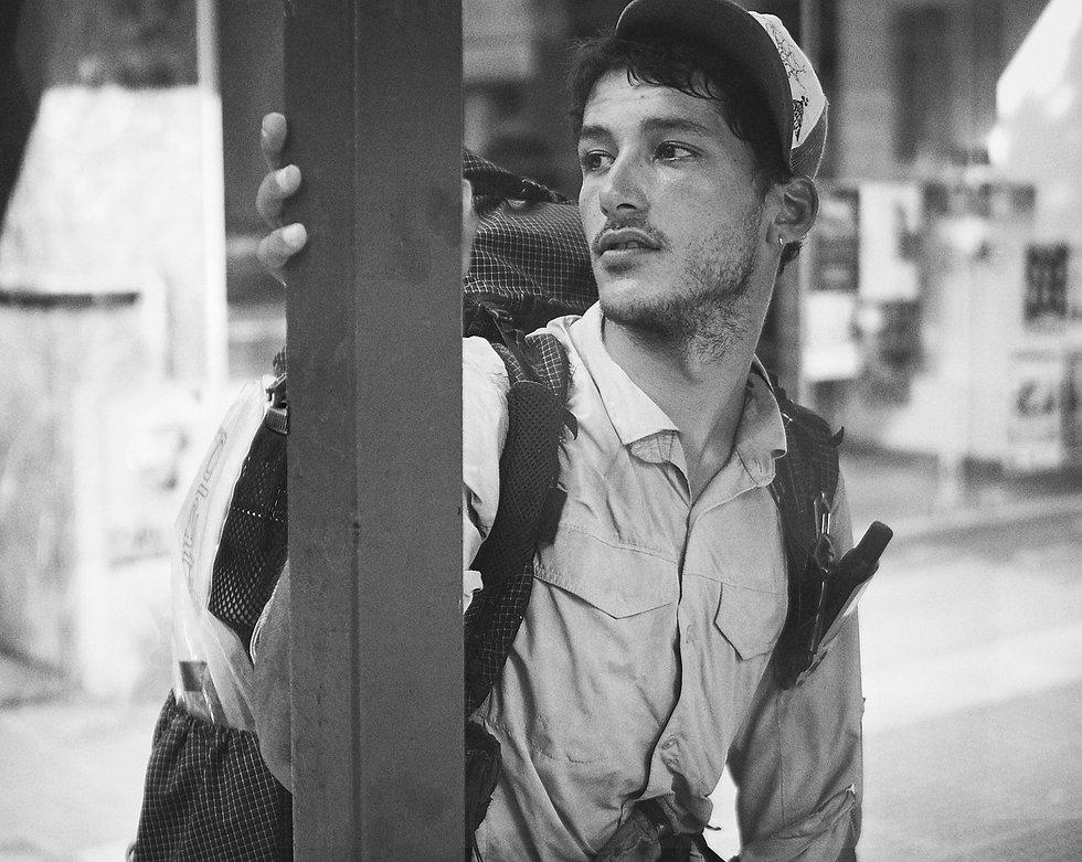 Nil Hoppenot Photographer