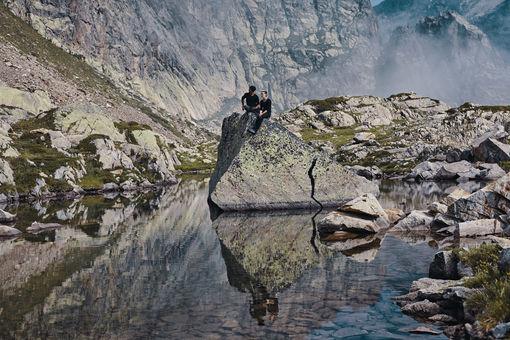 Le Lac de Claus