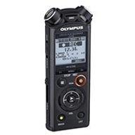 enregistreur olympus LS-P2