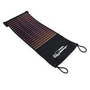 panneau solaire powerfilm solar light saver max
