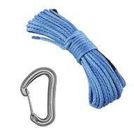 corde et mousqueton
