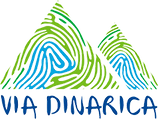 Logo Via Dinarica - 2PVA