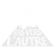 Logo Deux Pas Vers l'Autre, 2PVA