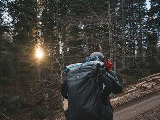 deux pas vers l'autre, 2PVA, thru-hike europe, ultralight hiking trip, europe, slovenia, hiking slovenia, Notranjska