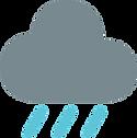 cloud icon, mid-season hiking gear