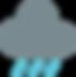 logo nuage, matériel randonnée ultralight mi-saison