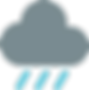 logo nuage, matériel randonnée mi-saison