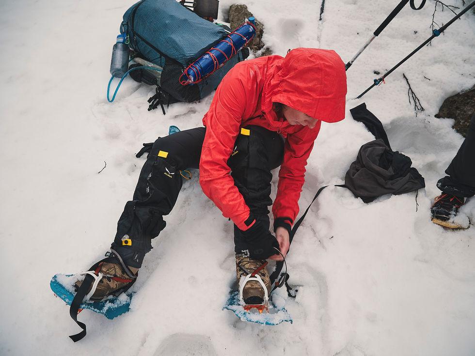 deux pas vers l'autre, 2PVA, thru-hike europe, ultralight hiking trip, europe, croatia, hiking croatia, lika-senj, southern velebit, velebit national park, snowplak