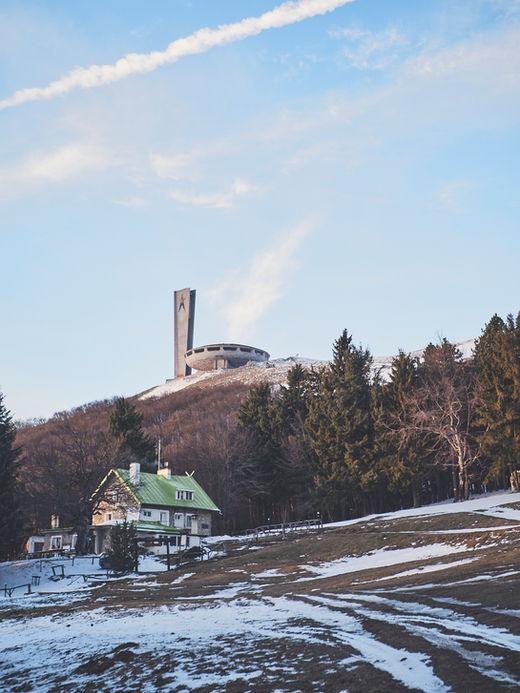 2PVA -  BULGARIA - 1277 -janv. 09 2020.j