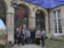 Maison de l'Europe de Paris - 2PVA