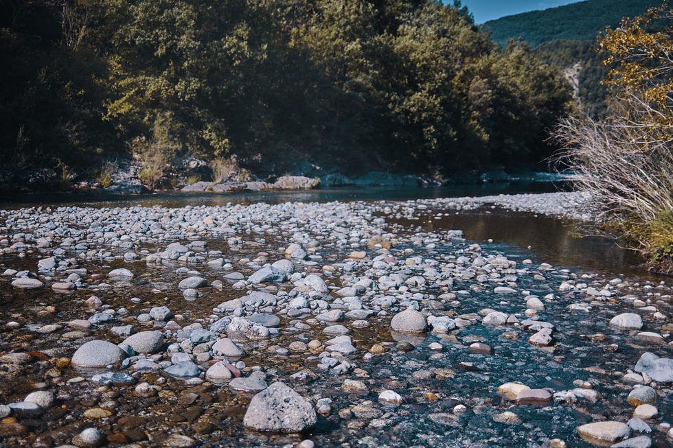 Passion rivière