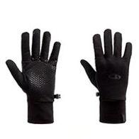 realfleece sierra gloves icebreaker