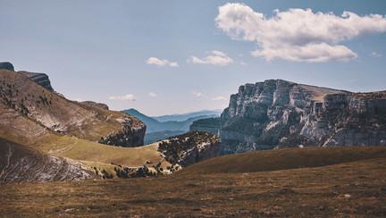 Le dernier canyon