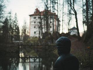 deux pas vers l'autre, 2PVA, traversée de l'Europe, voyage à pied, randonnée ultralight, europe, slovénie, randonnée slovenie, Notranjska