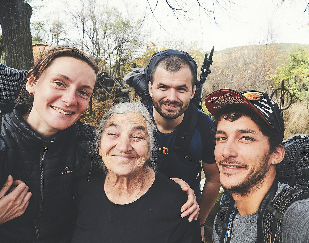 2PVA, Bulgarie, Rila
