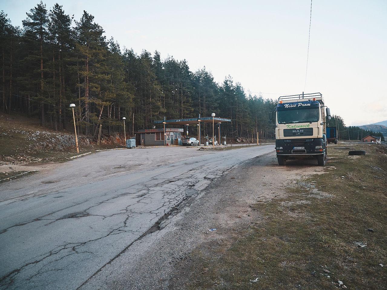 deux pas vers l'autre, 2PVA, traversée de l'Europe, voyage à pied, randonnée ultralight, europe, bosnie-herzégovine, bosnie, randonnée bosnie, kalinovik