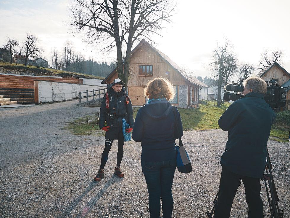 deux pas vers l'autre, 2PVA, traversée de l'Europe, voyage à pied, randonnée ultralight, europe, slovénie, randonnée slovenie, Notranjska, rtslo1