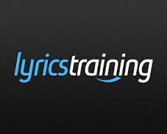 Lyrics Training - Deux Pas Vers l'Autre