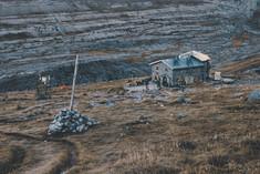 Refugio de Goriz