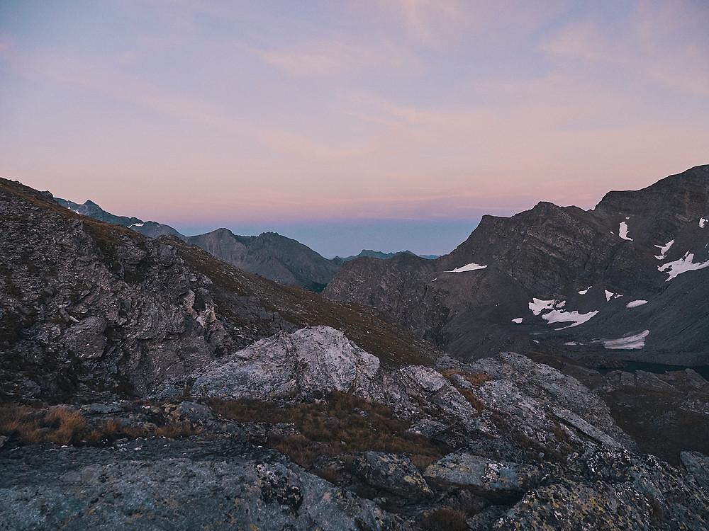 deux pas vers l'autre, randonnée ultralight, traversée de l'europe, voyage à pied, suisse
