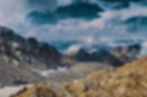 montagne, alpes, italie