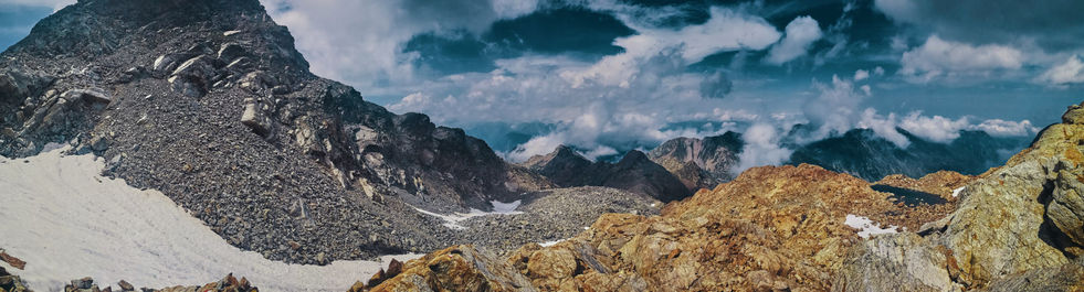 Panorama Valrossa