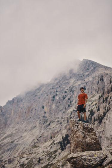 randonnée alpes via alpina Mercantour europe france montagne parc national été photographie photographe voyage aventure rochers thru-hike