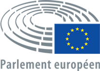 Logo Parlement européen - 2PVA