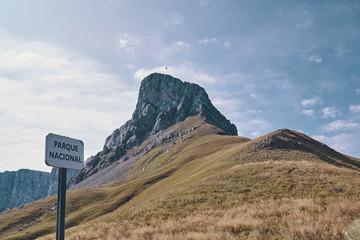 Parque Nacional Ordesa y Monte-Perdido