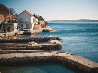 deux pas vers l'autre, 2PVA, traversée de l'Europe, voyage à pied, randonnée ultralight, europe, croatie, randonnée croatie, lika-senj, velebit du sud, parc national du velebit