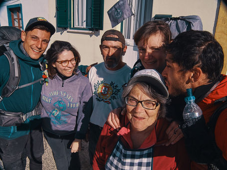 deux pas vers l'autre, 2PVA, thru-hike europe, ultralight hiking trip, europe, portugal, centro