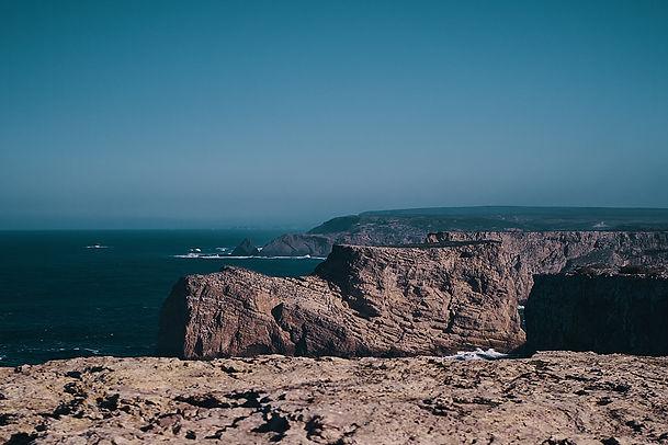 Potugal, Cap saint-vincent