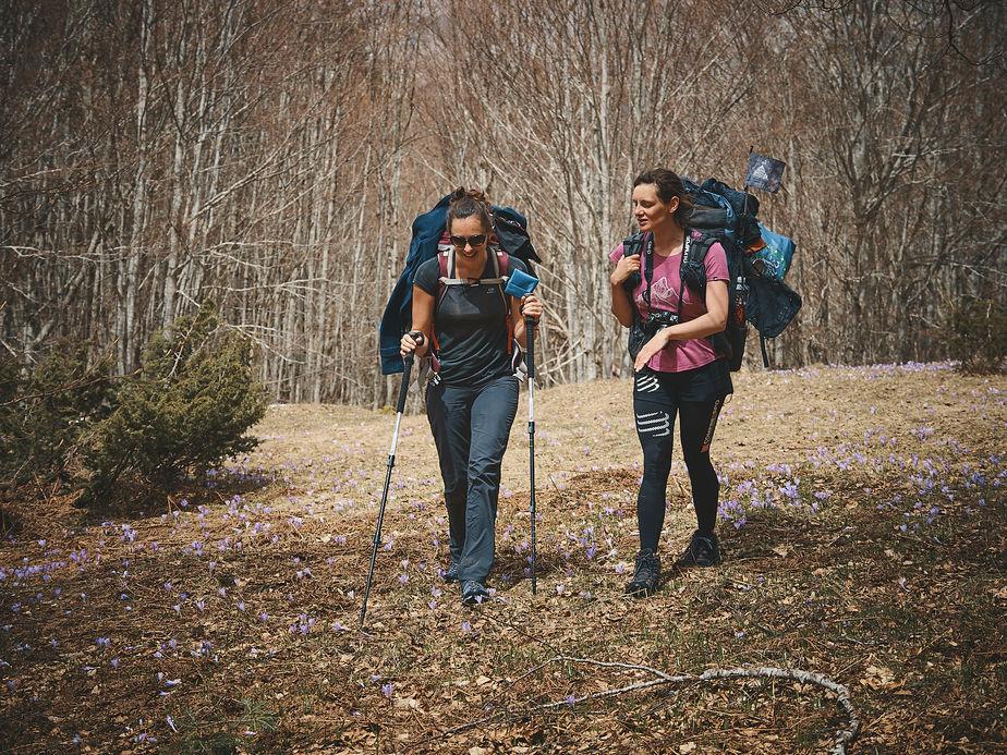 deux pas vers l'autre, 2PVA, traversée de l'Europe, voyage à pied, randonnée ultralight, europe, monténégro, randonnée monténégro