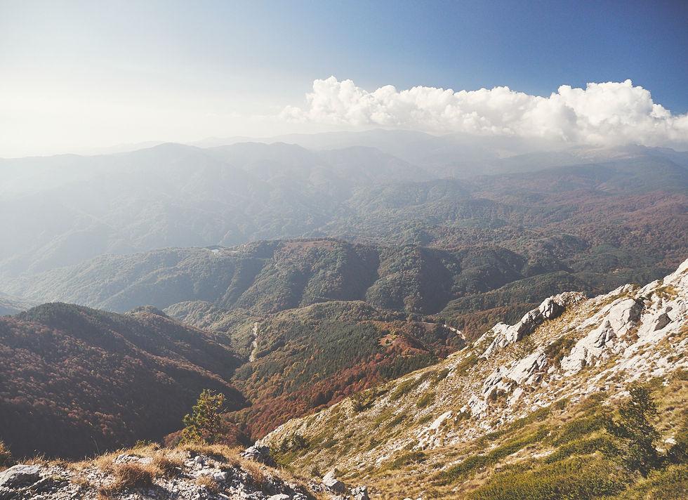 deux pas vers l'autre, 2PVA, traversée de l'Europe, voyage à pied, randonnée ultralight, europe, bulgarie, randonnée bulgarie, rando bulgarie, pirin, parc national bulgarie, pirin bulgarie