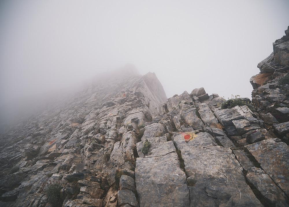 Grèce, Mont Olympe, Deux Pas Vers l'Autre