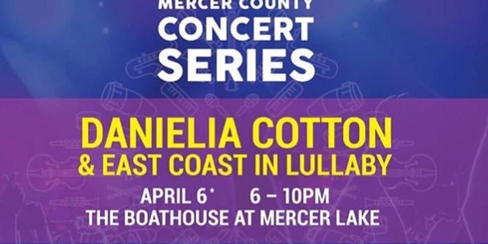 Danielia Cotton & ECiL