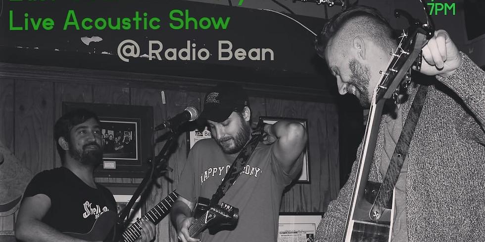 ECiL Acoustic Show @ Radio Bean