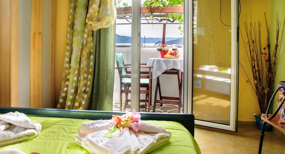 Apartment Christina/kitchen